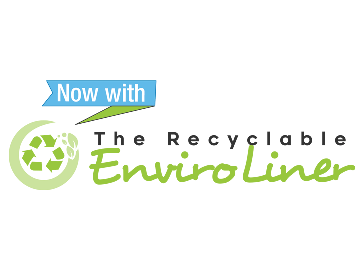 Eco Friendly Labels - Permanent